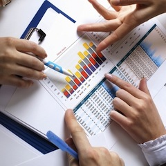 Конкурентный анализ отрасли