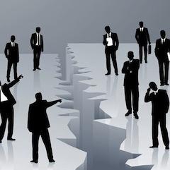 Типичные ошибки компаний с несколькими владельцами