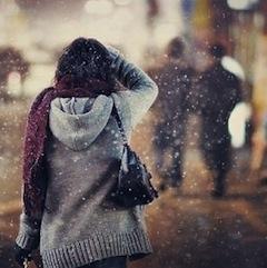 Как не потерять покупателя из-за плохой погоды