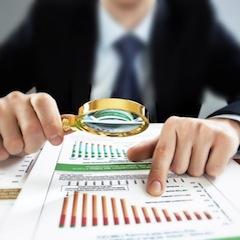 Финансовые индикаторы проблем в компании